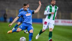 Драган Михайлович: Ако Швейцария е в добра кондиция, България няма шанс