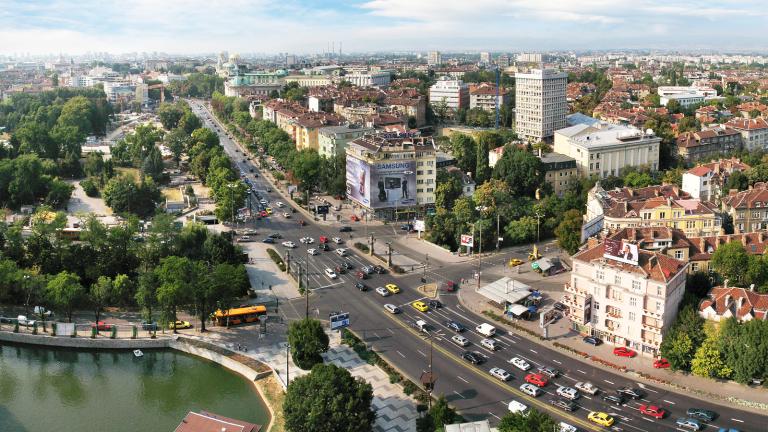 София е преди Лисабон, Париж и Мюнхен по ръст на туристите през 2017-а