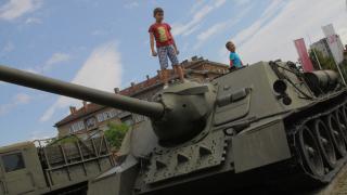 Безплатно отварят Военноисторическия музей за първокласниците на 15 септември