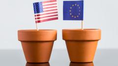 Как ще ни се отрази търговска война между САЩ и ЕС и можем ли да се облагодетелстваме от нея?