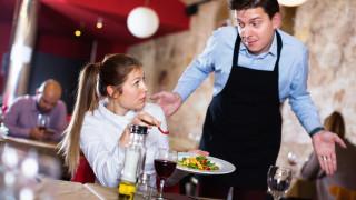 САЩ: 44% от ресторантите са затворили временно, а 3% - завинаги