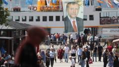 Кипър е турски, изригна съюзник на Ердоган