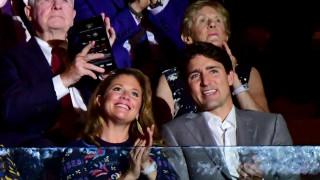 Съпругата на канадския премиер е излекувана от коронавируса