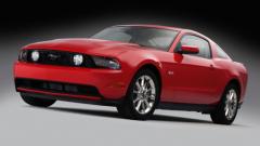 412 к.с. за новия Ford Mustang GT