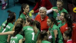 Стоян Гунчев след победата срещу Сърбия: Това е най-силният ни мач досега