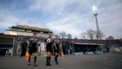 Ясни са съдиите за решителните плейофи за седмото място в Първа лига