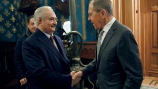 Лавров настоя: Държавността в Либия беше унищожена от НАТО