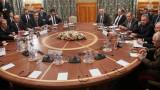 Турция и Русия се договориха за Идлиб, започват съвместни патрули