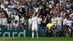 Роналдо: За своите успехи Реал е задължен на Зидан и неговата превъзходна работа