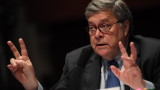 Главният прокурор на САЩ Уилям Бар обмисля да подаде оставка