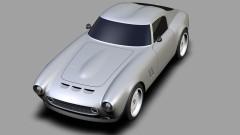 Тази компания възкресява най-легендарното и скъпо Ferrari от 60-те с V12 двигател
