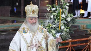 Русия отбелязва Рождество Христово
