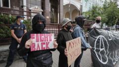 КГБ на Беларус: Готвеше се атентат срещу лидер на опозицията