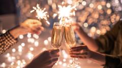 Защо пием шампанско в новогодишната нощ