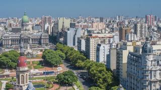 Кризата в Аржентина върви към края си – парламентът прие погасяването на дълга