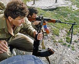 Русия уплашена от завръщането на джихадисти, действали в Сирия