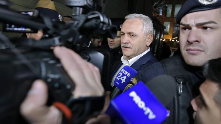 Кметска и министерска оставка в Румъния преди правителствени рокади