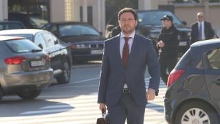 ГЕРБ склонни да отстъпят поста шеф на парламента, но след разговори
