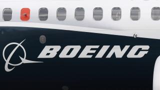 """""""Боинг"""" назначава 3000 служители на други длъжности"""