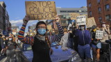 Няма сигнали за пострадали български граждани при размириците в САЩ