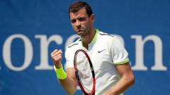Гришо: Отново съм влюбен в тениса