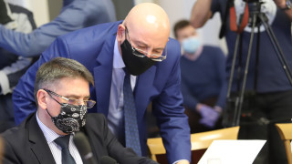 Ревизоро: Да не наритваме Дани Кирилов