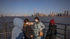 Китай потвърди първия случай на новия щам на коронавирус