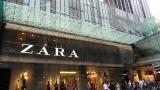 Zara продава 16 магазина в Европа за $472 милиона