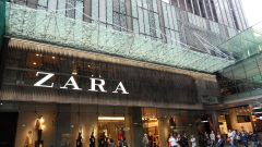 Групата на Zara с нови 524 магазина по света и печалба €3,4 милиарда