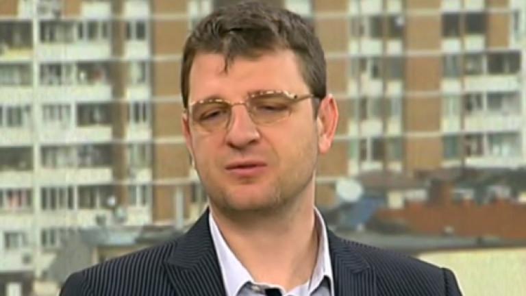 Няма заговор срещу Иванчева, твърди бизнесменът Ваклин