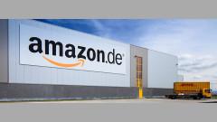 Amazon представи първия си електромобил