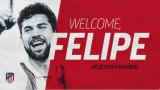 Атлетико (Мадрид) привлече защитника Фелипе