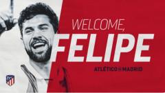 Атлетико (Мадрид) бързо намери заместник на напусналия Годин