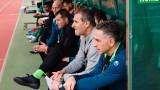 Димитър Димитров освобождава най-малко трима футболисти