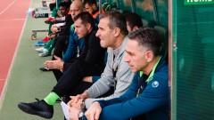 Димитър Димитров: Няма кой да замени Камбуров, толкова са ни възможностите