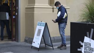Австралийците, живеещи в чужбина, може и да не успеят да излязат от Австралия, ако се върнат