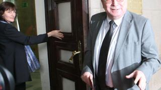 Корнезов връща юристите на ГЕРБ в първи курс