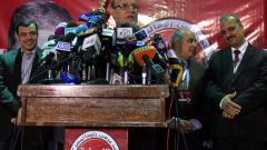 """В Египет обявиха """"Мюсюлмански братя"""" за терористична организация"""
