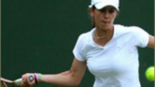 Пиронкова прогресира с една позиция в световната ранглиста