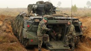 Русия с ответни мерки срещу струпването на сили на НАТО в Полша и Прибалтика