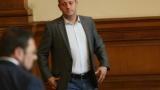 За зам.главен прокурор по корупцията настояват от ДСБ