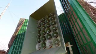 Южна Корея спря високоговорителите, излъчващи пропаганда по границата със Северна Корея