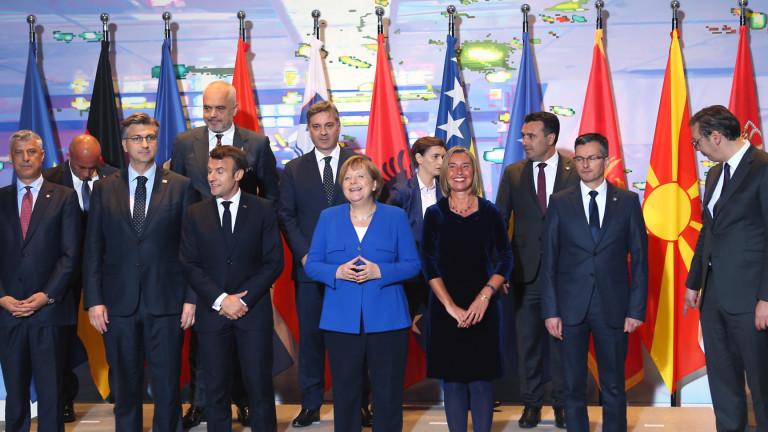 Харадинай вижда Косово като стожер срещу руското влияние в региона
