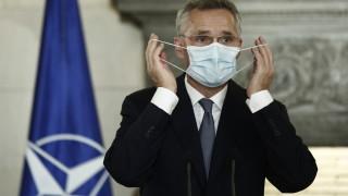 НАТО намали мисията в Афганистан, разширява тази в Ирак
