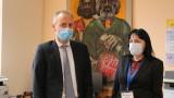 Вълчев очаква поне 35 000 учители да се ваксинират