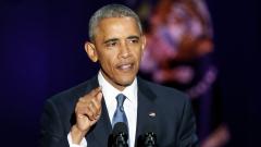 Обама: Бащите - основатели ни завещаха дар - свободата