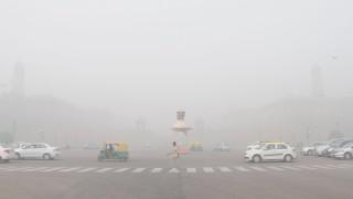 Замърсяването на въздуха в Делхи - като да изпушиш 50 цигари на ден