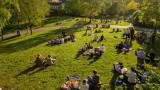 Подписват договорa за възстановяване на столичния Западен парк