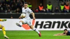 """Реал (Мадрид) се разбра с Лука Йович, твърди """"Билд"""""""