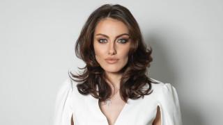 Колко добре изглежда Мис България 2015 само няколко месеца след раждането